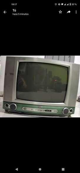 Televisor en excelente estado 24 pulgadas