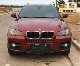 BMW X6 SPORTAGE 35I