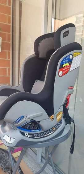 Silla de bebe para carro