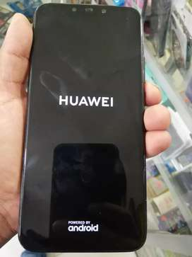 Vendo Huawei mate 20 lite 100%funcional
