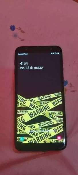 Vendo o cambio por un iphone 6s o 6