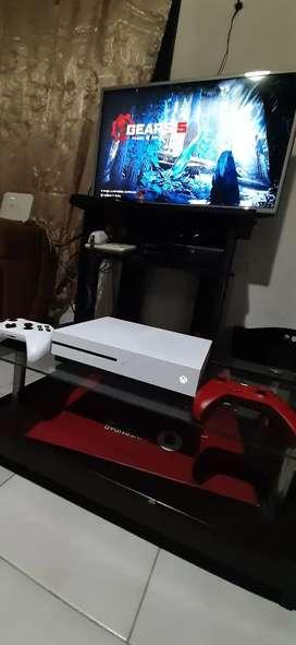 Xbox One Poco uso
