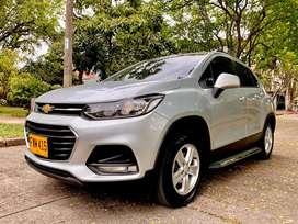 Chevrolet Tracker LS Mecanica 2018