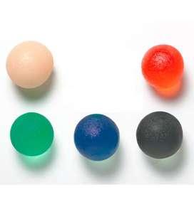 Bola para fisioterapia.