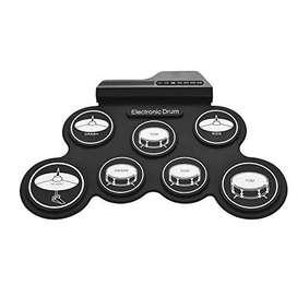 Almohadillas de bateria  Portátil electronica pleglable usb