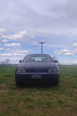VW Golf 1.6 SR MK4