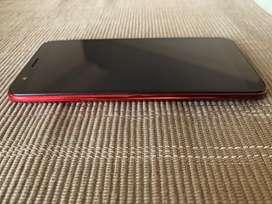Se vende ASUS Zenfone Live 16GB rojo
