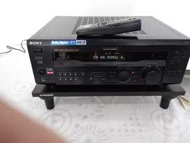 Amplificador Sony STR de 845 technics sansui kenwood Marantz Pioneer denon onkyo Definitive yamaha