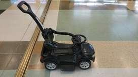 Carro ford de empuje