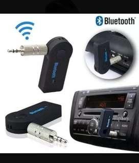 Receptor Bluetooth Audio Inalambrico