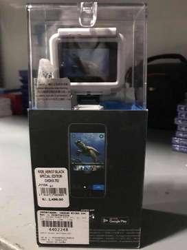 GoPro Hero 7 black edicion limitada
