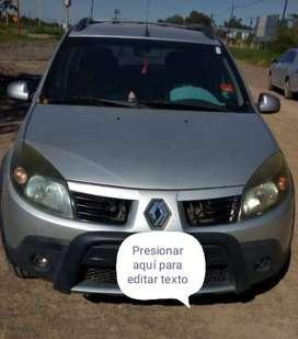 vendo Renault Sandero estepway
