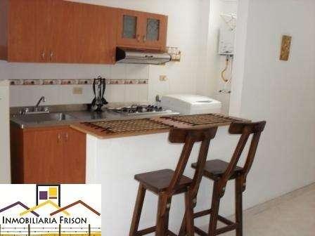 Alquiler de Apartamentos Amoblados en Laureles medellin Cód. 6134 0