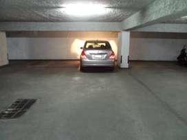 Vendo céntrico Estacionamiento vehicular a Miraflores 12.50m2