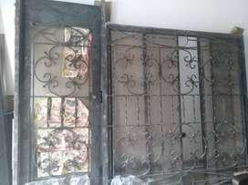 puerta y ventana