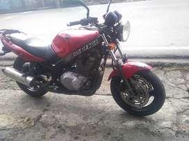 Vendo GS 500