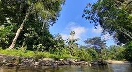 Venta de Terreno en Ecoaldea 100 mt2 Vista al Mar, espacios naturales, meditacion, yoga, relax, surf