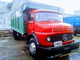Mercedes benz 1112
