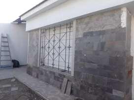Hacemos construcción de casa