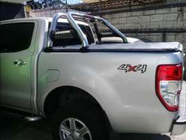 VENTA, ROLL BAR, ROLLBAR, ROL BAR, ROLBAR, CROMADO 3 LUZ DE FRENO, FORD RANGER, CHEVROLET COLORADO, SAVEIRO.