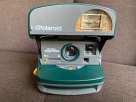 CAMARA POLAROID ONE STEP EXPRESS