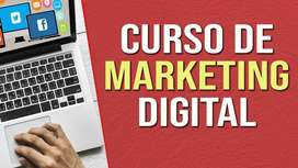 CURSO DE MARKETING DIGITAL EN DAVID