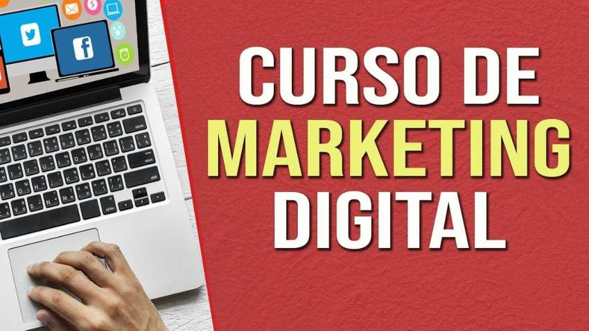 CURSO DE MARKETING DIGITAL EN DAVID 0