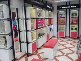 Mobiliario para cosmeticos o joyas