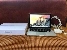 Se vende laptop MacBook Pro 13, de oferta