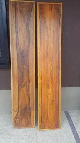 Se vende barra en madera en santa rosa risaralda