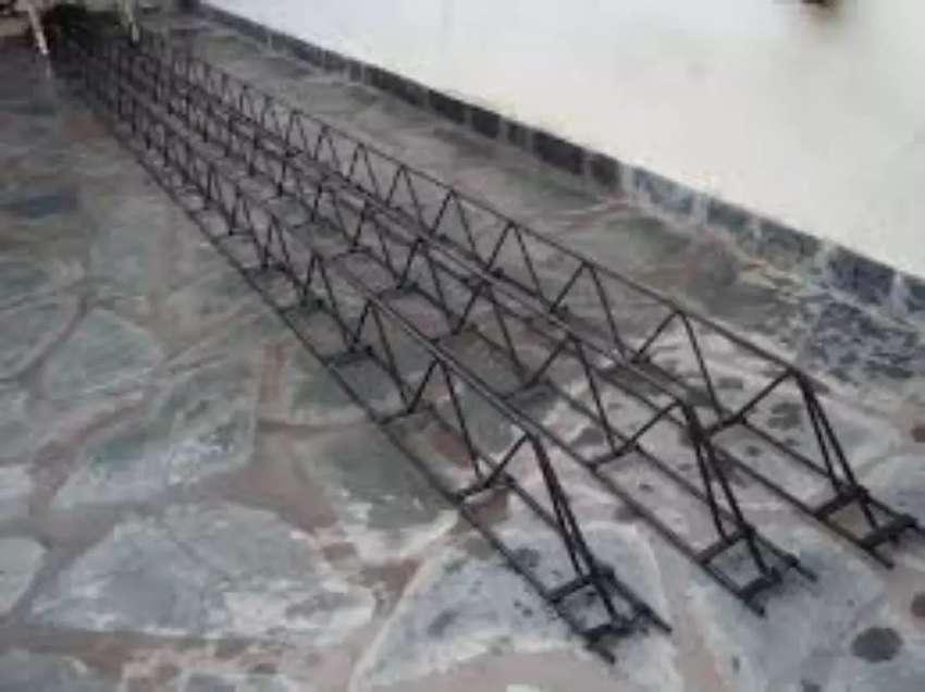 Correas de hierro trabajo garantizado
