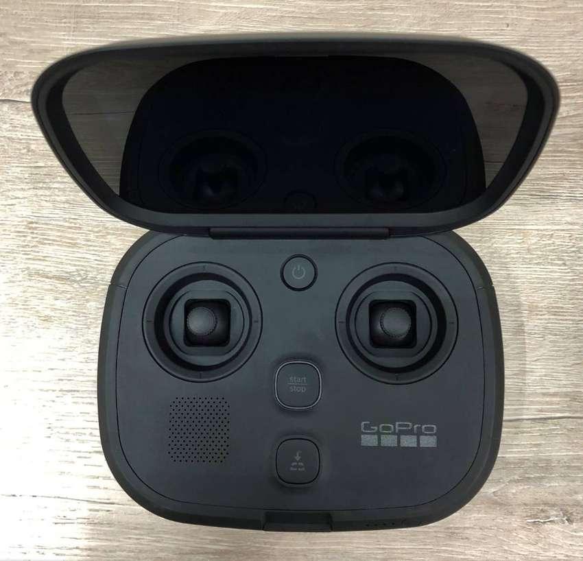 Control remoto Gopro para drone Karma.producto usado, estado 10/10
