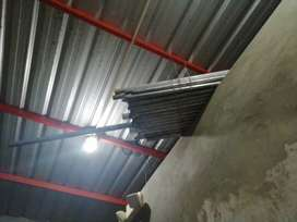 Se vende tubos rijidos electricos galvandizados