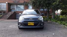 Hyundai gran i 10 2015