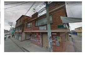 Casa en Funza con locales comerciales