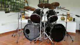 Tama Professional Superstar Drumset
