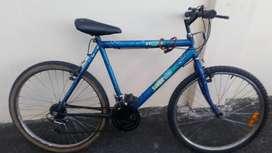 Bicicletas rin 26.