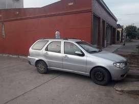 Vendo Fiat Palio Weekend 2006