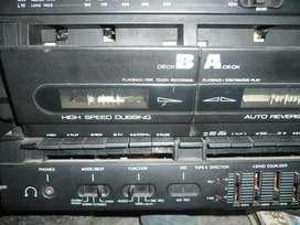 radio grabador
