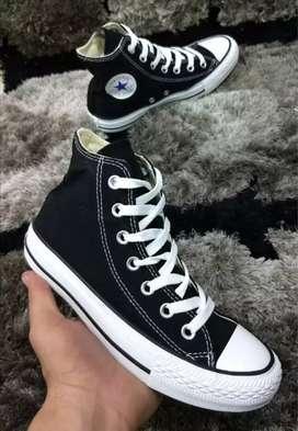 Zapatos converse originales talla Americana unisex bota