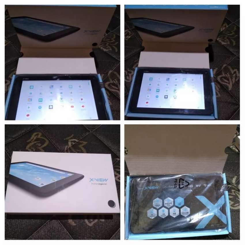 "Vendo tablet 7 "" 0"