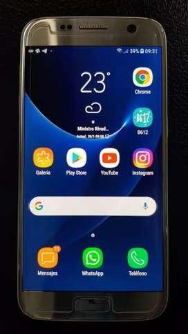 Samsung s7 vendo o permuto