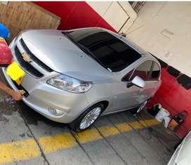 Hermoso Chevrolet SAIL LTZ 2019 Unico dueño