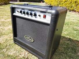 Amplificador de Bajo, 30 watts, prácticamente nuevo
