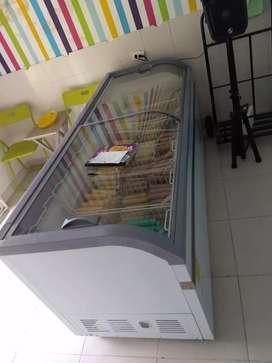 Congelador 700 litros