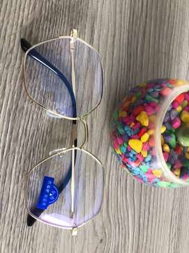 Fafas montura optica anti rayos aZules