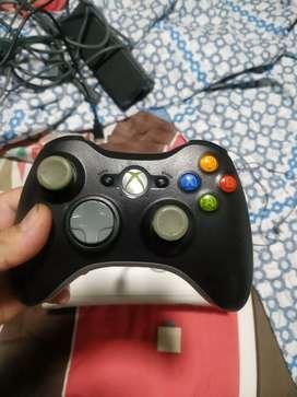 Xbox 360 con caja