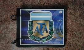 Tarjetas Photocards Argentina 2002