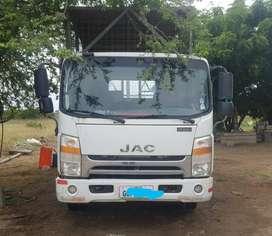 Venta de camión Jac