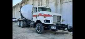 Camión Mixer International Paystar 5000 Concretero 1998 6x4